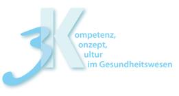 Spitex Beratung und private Spitex gründen, 3K Uster, Zürich, Deutschschweiz Logo